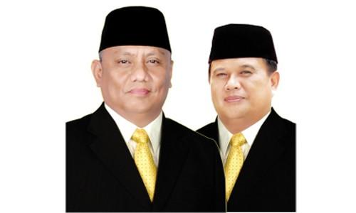 Hasil gambar untuk gubernur gorontalo 2017 yang terpilih